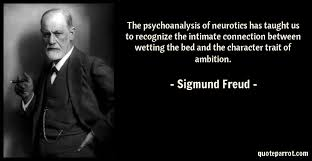 Freud Quotes Gorgeous The Psychoanalysis Of Neurotics Has Taught Us To Recogn By