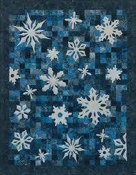 snowflake quilt pattern - Google Search   Snowflakes   Pinterest ... & snowflake quilt pattern - Google Search Adamdwight.com