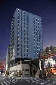 ホテルアマネク 蒲田