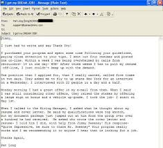 Amazing Cover Letters Cover Letter And Job Application
