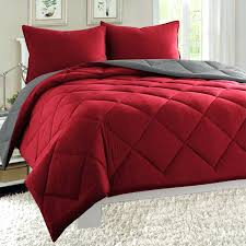 medium size of comforter and grey set twin sets red plaid black gray bedding