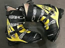 Telemarking Telemark Ski Boot