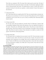 financial markets and institutions notes as per bput syllabus for mba