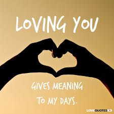 Loving Quotes Impressive Love Quotes To Express Your Heart's Feelings