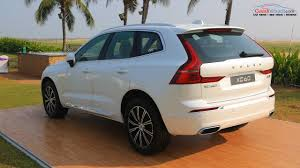 All New Volvo XC60 Now in India - 4K Walkaround Overview - YouTube