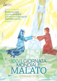 Giornata mondiale del malato: domenica 11 febbraio 2018 - Parrocchia  Mondolfo