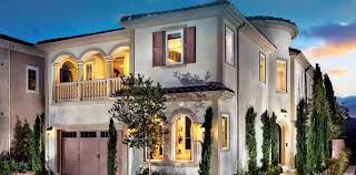 new construction homes for toll brothers reg luxury homes the wildwood home design at glen at avila in porter ranch california