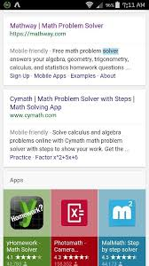 why is every math question i post on flagged as needing use a math homework problem solving site or app