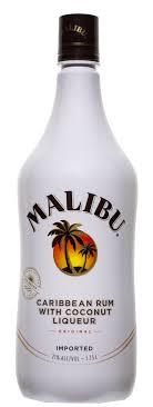 malibu coconut rum b 21 fine wine