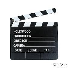 Hollywood Theme Decorations Movie Party Orientaltradingcom