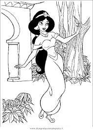 Disegno Aladdin02 Personaggio Cartone Animato Da Colorare
