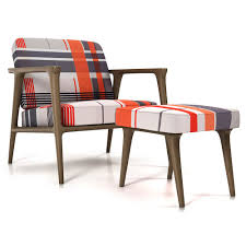 mooi furniture. Moooi Zio Lounge Chair - Cinnamon Mooi Furniture