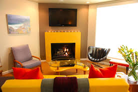 Yellow Paint Colors For Living Room Living Room Small Colorful Living Room Ideas With Yellow Painted
