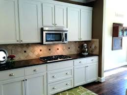 white knobs for kitchen cabinets black cabinet on with oil rubbed bronze hardware or pulls which