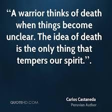 Carlos Castaneda Quotes Custom Carlos Castaneda Quotes QuoteHD