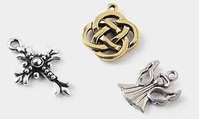 <b>Jewelry Charms</b> - Fire Mountain Gems and Beads