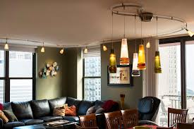 wall mount track lighting. Wall Mounted Light For Living Room Unique Track Lighting Distinctive Style Choice Mount