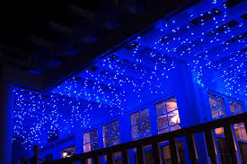 Led Icicle Drip Lights In Motion Torchstar 16 4ft Led Starry Long Drop Icicle Lights With 216 Leds 8 Work Modes Fairy Lights Blue