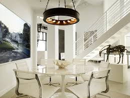 dining room lighting for round table dining room table lighting appealing dining room table light