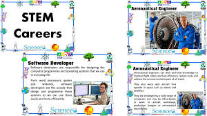 What Are Stem Careers Paul Tyler