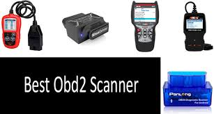 Top 7 Best Obd2 Scanners In 2019 From 10 To 99