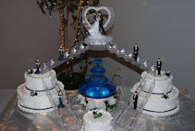 Wedding Cakes With Stairs Cablocommongroundsapexco