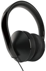 Проводная <b>гарнитура Microsoft Xbox One Stereo Headset</b> (S4V ...