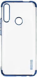 <b>Чехол</b> InterStep Decor для <b>Huawei P Smart</b> Z Blue (HDC ...