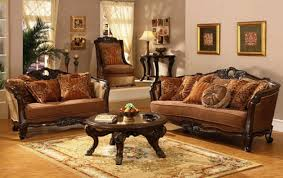 Small Picture decorating ideas for living rooms go for cohesive design with