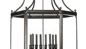 glass lantern chandelier metal lantern chandeliers with 5 glass lampshades for home chrome finish