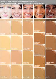 dermablend s cover creme es in 21 shades dermablend shades