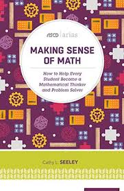 book making sense of math how to help every student become making sense of math how to help every student become a mathematical thinker and problem