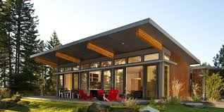 Small Picture Top 25 Ideas About Prefab Cabins On Pinterest Prefab Modern Best