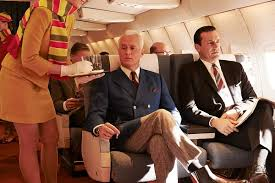 photos mad men season 7 set for takeoff amc releases a first look at final season
