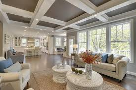 25 Gorgeous Living Room Ceiling Design Ideas-1