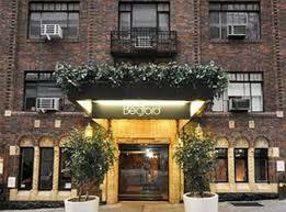 Bedford Hotel New York City Bedford Hotel New York City