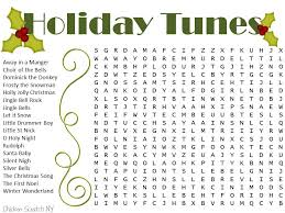 Small Picture Free Printable Christmas Word Searches Christmas word search