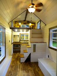 Very Tiny House Interior Design Ideas