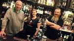 Popular Glasgow bar named Scotland's Pub of the Year