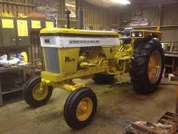 m670 rebuild minneapolis moline forum yesterday s tractors