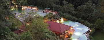 peace lodge hotel