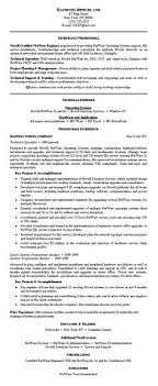 Software Engineer Resume Example | @pin It | Pinterest | Resume ...