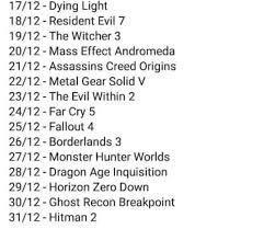 Epic games store started giving out one free game every week at the end of 2018. Here Is The Leaked Epic Games Free Game List Somag News
