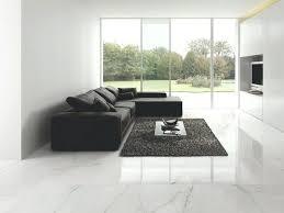 white tile floor living room. Exellent Floor Porcelain Tile Living Room Minimalist Interior Glazed  Floor  On White Tile Floor Living Room