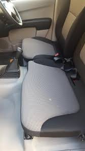 black duck canvas seat covers