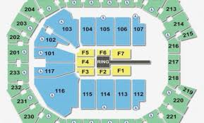 Royal Arena Seating Chart Time Warner Cable Arena Seating Chart
