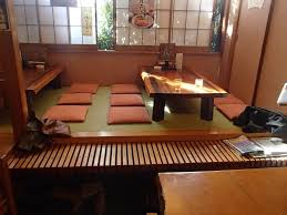 Japanese Style Dining Table Home Design Extraordinary Japanese Dining Room Table Sets Tripwd