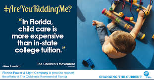 in fact the same holds true for 33 other states and only 11 percent of child care centers nationwide are accredited finding affordable high quality child
