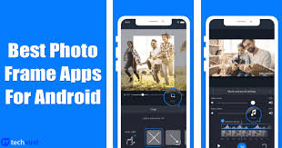10 best photo frame apps for android in