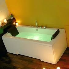 2 person bathtub model whirlpool bath shower spa straight jacuzzi tub indoor